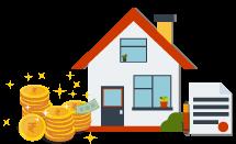 Resale Home Loan in Pune